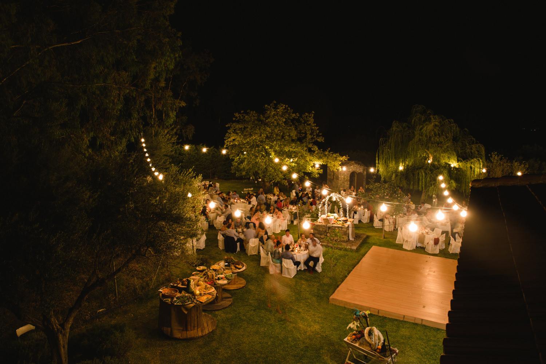 wedding in trizonia