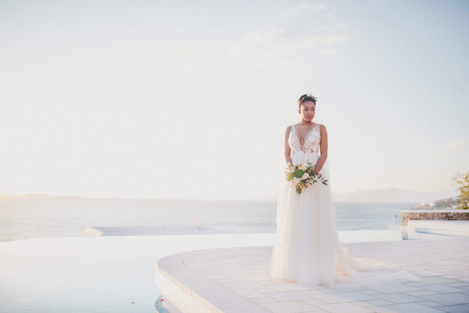 mikonos wedding