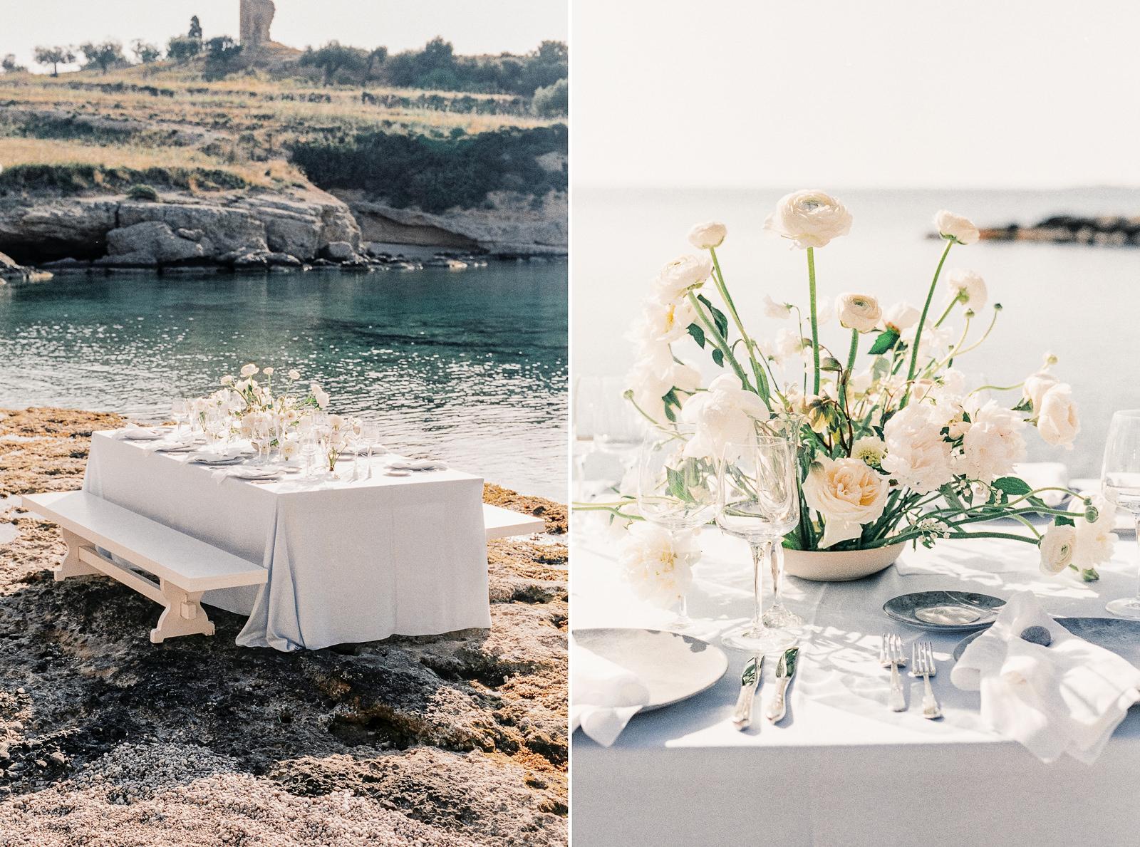 wedding in spetses