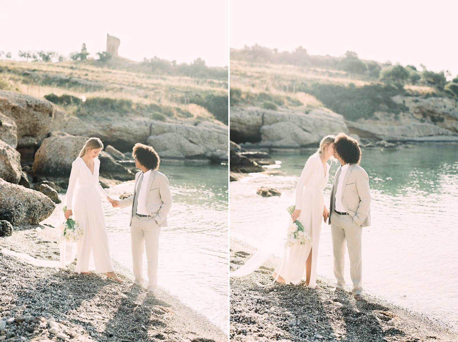Spetses-elopement