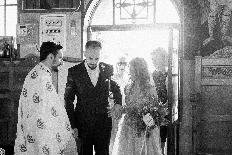 Patra wedding